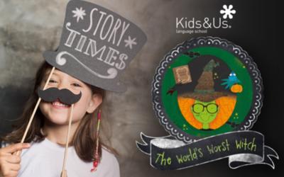 Infantil: Storytime
