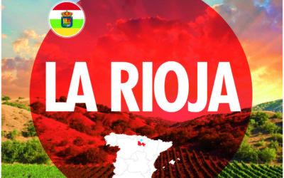 Comedor: Jornada Gastronómica Riojana