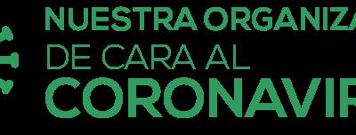 ORGANIZACIÓN Y FUNCIONAMIENTO DEL CENTRO COVID-19 Coronavirus