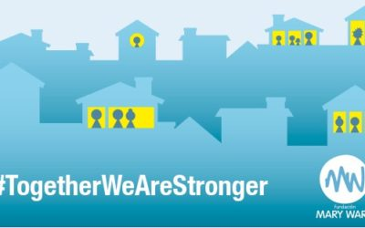Fundación Mary Ward: Si trabajamos juntos, saldremos más fuertes de esta situación