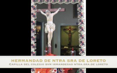 Hermandad de Nuestra Señora de Loreto 2020