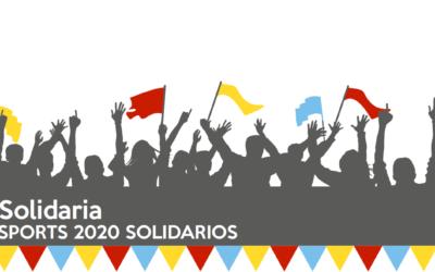 #MiCasaSolidaria de FMW