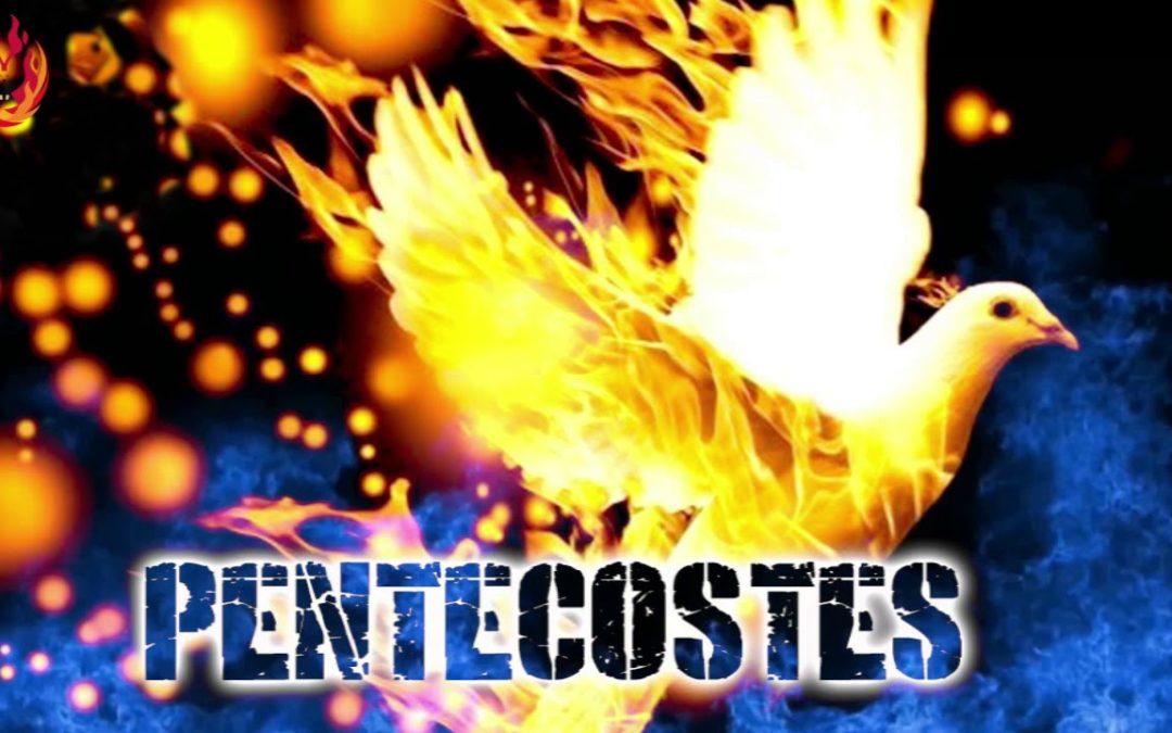 Circular Pentecostés