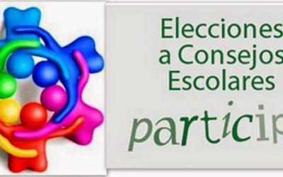 Aplazamiento Elecciones a Consejo Escolar