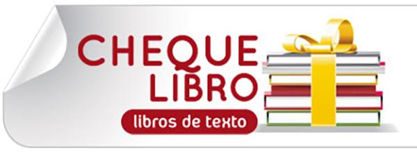 LIBROS INFANTIL Y CHEQUE-LIBROS 1º, 2º PRIMARIA  Y 1º, 3º E.S.O.