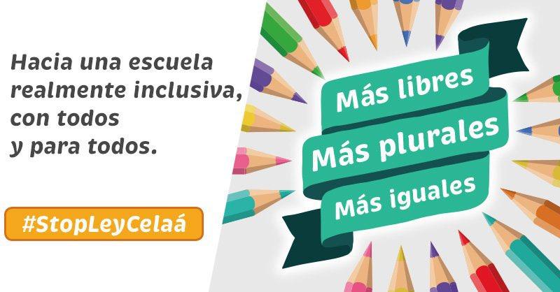 Circular Información Campaña #MásPlurales