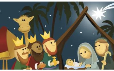Infantil: Festival navideño curso 2020/2021