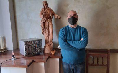 Nos visita Miguel Bejarano Moreno