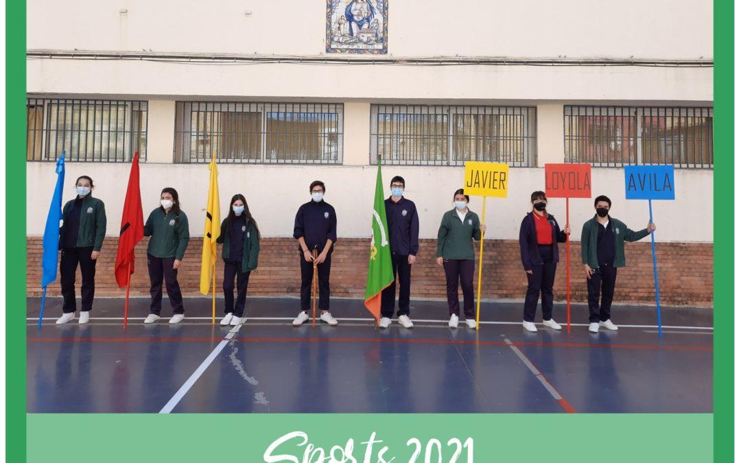 Sports 2021 – Banderas